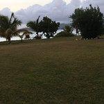 St Kitts near