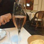 Photo de Meert Restaurant