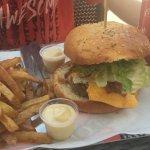Foto de Burger Bianca