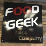 Food Geek