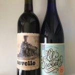 Foto de Vino Salida Wine Cellars