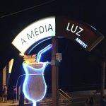 Foto de A Media Luz