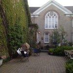 Church des Artistes Guest House Foto