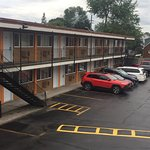 Photo de Howard Johnson Inn Kingston