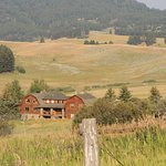 Howlers Inn Bed & Breakfast and Wolf Sanctuary Foto