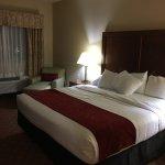 Comfort Inn Newport Picture