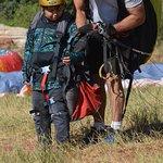 Adventure Paragliding Foto
