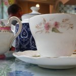 Foto de Time for Tea - Salon de The Anglais