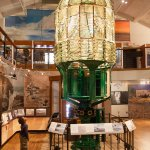 Point Conception First Order Fresnel Lens
