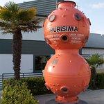 Purisima Diving Apparatus