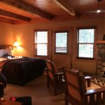 Foto di Buffalo Mountain Lodge