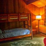 Obraz Glacier Bay Lodge