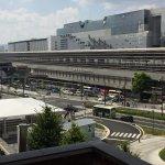 Photo of Hotel Keihan Kyoto Grande
