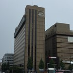 Photo of Hotel Keihan Kyoto Grande