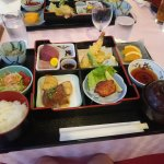 Foto de Narita Airport Rest House