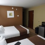 Microtel Inn & Suites by Wyndham Breaux Bridge Foto