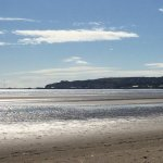 Portmarnock Beach Photo