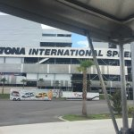Foto di Daytona International Speedway Tour