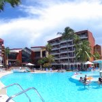 Piscina del hotel Believe Experience Varadero