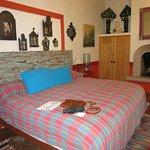 Hotel Casa Encantada ภาพถ่าย