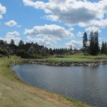 Photo of Echo Falls Country Club Greenside Grill