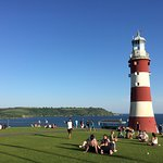 Photo of Plymouth Hoe