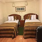 Foto de San Agustin International Hotel