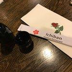 Ichiban Japanese Steakhouse resmi