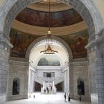 Utah State Capital Rotunda