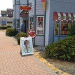 Lolly Gobble Sweet Shop