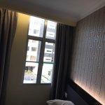 Citin Seacare Hotel Pudu Kuala Lumpur Foto