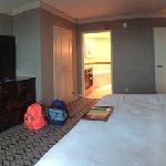 Oxford Suite bedroom