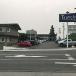 Foto de Travelodge Kamloops City Centre