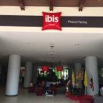 Photo de ibis Phuket Patong
