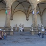statue displays