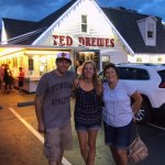 This is Ted Drewes!