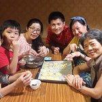 Foto de Shante Hotel Chitou