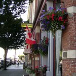 Palace Hotel Port Townsend Foto