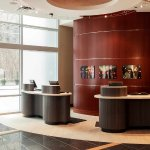 Foto di Courtyard by Marriott Chicago Downtown/Magnificent Mile