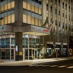 Courtyard by Marriott Chicago Downtown/Magnificent Mile Foto