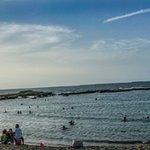 Punta Maracayo Beach