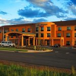 Photo of Courtyard Medford Airport