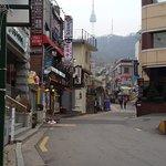 Photo of Namsan Park
