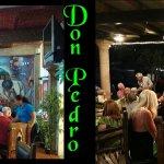 Join us at Hacienda Don Pedro