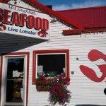 Foto de McLaughlin Seafood