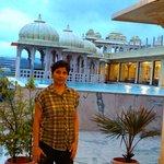 Photo de Chunda Palace Hotel