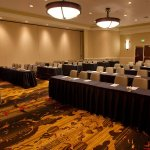 Prospector Meeting Room – Classroom Style