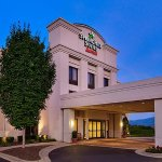 Photo de SpringHill Suites Asheville