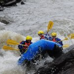 Photo de Clear Creek Rafting Company