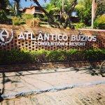 Atlantico Buzios Hotel Resmi